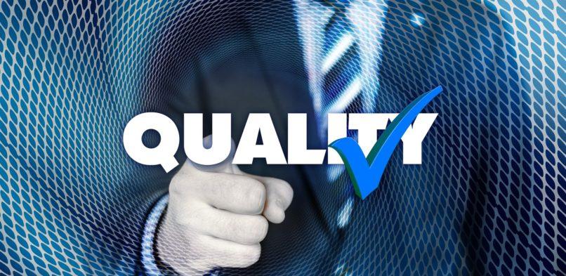 Tecnico specializzato in controllo procedure del sistema qualità